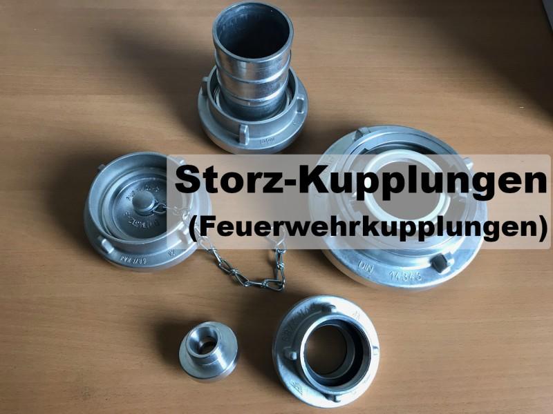 Storz-Kupplungen
