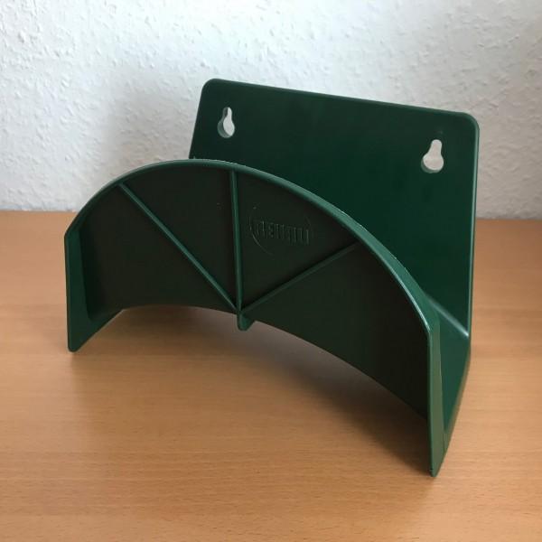 Wandschlauchhalter aus Kunststoff
