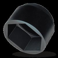 Sechskantkappe SW24 (M16)