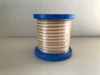 PTFE-Flachdichtungsband 10x3mm