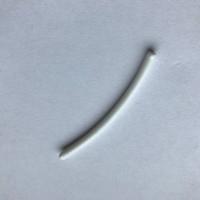 Rundschnur Ø 3mm PTFE ungesintert