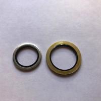 Schraubendichtung 8,3x12,7x1,25mm US